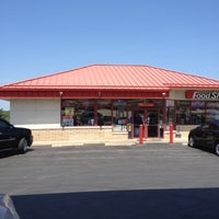 Photo taken at Lake oasis conoco by Kyle K. on 5/27/2012