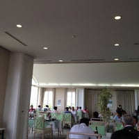 Photo taken at コート・ベール徳島ゴルフクラブ by tk7343 on 8/15/2012
