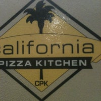 California Pizza Kitchen Atlantic Station Atlanta GA