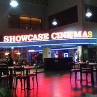 Foto tomada en Showcase Belgrano por AS el 4/24/2012