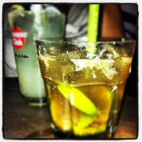 Photo taken at Göz Lounge by Başak T. on 8/10/2012