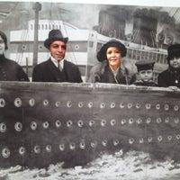 Foto tomada en Museu Marítim de Barcelona por F Mehmet el 8/25/2012