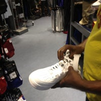 Photo taken at Champs Sports by Adella C. on 8/25/2012