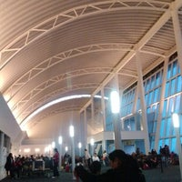Photo taken at Puebla International Airport (PBC) by Conasse on 7/18/2012