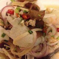 Photo taken at My Care Thai Massage by varinthontip v. on 8/25/2012