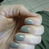 Photo taken at Tracy's Nail & Spa by Osuzy Q. on 6/9/2012