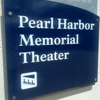 Pearl Harbor Memorial Theater