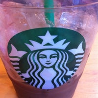 Photo taken at Starbucks by Aphiwat L. on 3/27/2012