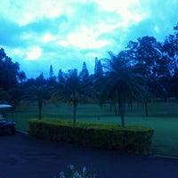 Photo taken at Mililani Golf Club by James B. on 2/5/2012