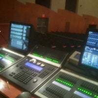 Photo taken at Brooklyn Center for the Performing Arts by Bryan H. on 6/14/2012