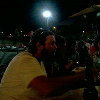 Photo taken at The Tavern Sports Grill by Senor V. on 6/3/2012
