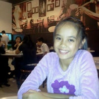 Photo taken at My Kopitiam by Fiona C. on 2/27/2012