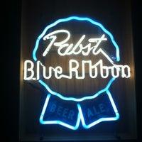 Photo taken at Bob & Barbara's Cocktail Lounge by Bobbi B. on 5/18/2012
