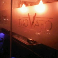 Photo taken at Trovato by Junior L. on 3/31/2012