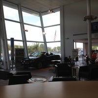 Photo taken at Volkswagen of Perrysburg by Brandi on 7/2/2012