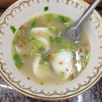 Photo taken at Gimpo Fish Porridge by Trooperz F. on 5/26/2012