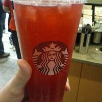 Photo taken at Starbucks by Jason B. on 4/7/2012