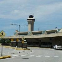 Photo taken at Kansas City International Airport (MCI) by Jason C. on 8/2/2012