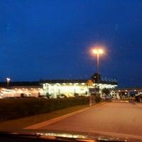 Photo taken at Mobile Regional Airport by Jasmyn H. on 7/11/2012