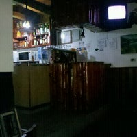 Photo taken at Bar do Punk by Rafael A. on 4/22/2012