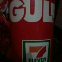 Photo taken at 7-Eleven by vince l. on 6/24/2012