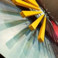 Photo taken at German Pavilion by Keyseok C. on 7/15/2012