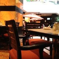 Photo taken at Restaurante Palacio by Carolina G. on 8/25/2012