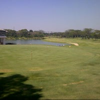 Photo taken at Citraland Golf & Family Club by Fan D. on 6/23/2012