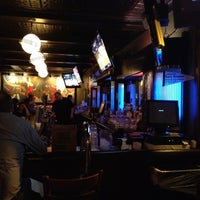 Photo taken at Daily Bar & Grill by Brian H. on 5/3/2012