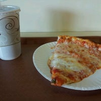 Photo taken at Colosseo Pizza & Restaurant by Amanda M. on 3/22/2012