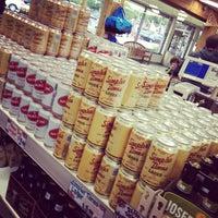 Photo taken at Trader Joe's by Jim G. on 8/11/2012