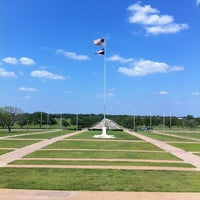 Foto tirada no(a) Jack K. Williams Administration Building por Jamie H. em 5/18/2012