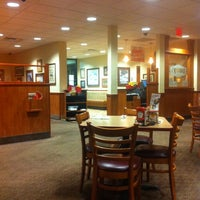 Photo taken at Denny's by Eric M. on 3/12/2012