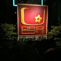 Photo taken at U-BAR by Manussanun on 7/7/2012