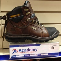 Photo taken at Academy Sports + Outdoors by Eder D. on 8/5/2012
