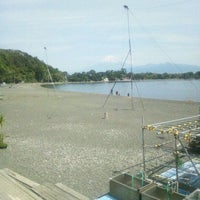 5/14/2012에 Naoya S.님이 大瀬崎 ダイバーズ イン フジミ에서 찍은 사진