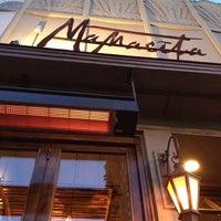 Photo taken at Mamacita by Julian L. on 6/12/2012
