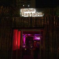 Photo taken at Bahía Rasta Bar by Ronny D. on 7/28/2012
