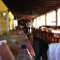 Photo taken at restaurante sidreria monte auseva by Jai P. on 8/9/2012