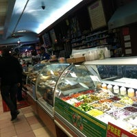 Photo taken at Gourmet Unlimited Deli by Will A. on 2/20/2012