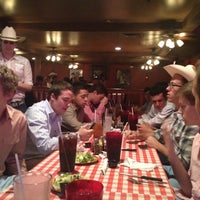 Photo taken at Trail Dust Steak House by Zachary P. on 4/30/2012