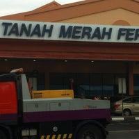 Das Foto wurde bei Tanah Merah Ferry Terminal von Eone75 am 6/1/2012 aufgenommen