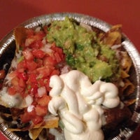 Photo taken at Buddy's Burrito & Taco Bar by Angelica on 7/16/2012