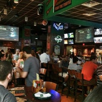 Photo taken at Looney's Pub by OnBartending on 8/17/2012