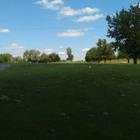 Photo taken at Clear Creek Golf Course by Nathan R. on 8/18/2012