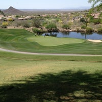 Photo taken at Eagle Mountain Golf Club by Michael C. on 4/29/2012