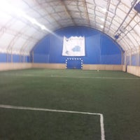 5/27/2012에 Ljubisa S.님이 s.r. keeper-balon za fudbal에서 찍은 사진