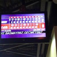 8/20/2012 tarihinde Ömer Faruk E.ziyaretçi tarafından Forum Bowling'de çekilen fotoğraf