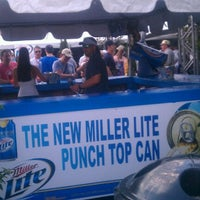 Photo taken at Jazzfest Miller Lite VIP Tent by Brigitte A. on 5/6 ... & Photos at Jazzfest Miller Lite VIP Tent (Now Closed) - General ...