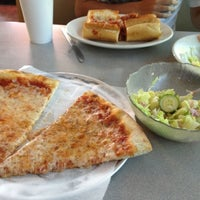 Photo taken at Mama's Pizza by John R. on 9/1/2012